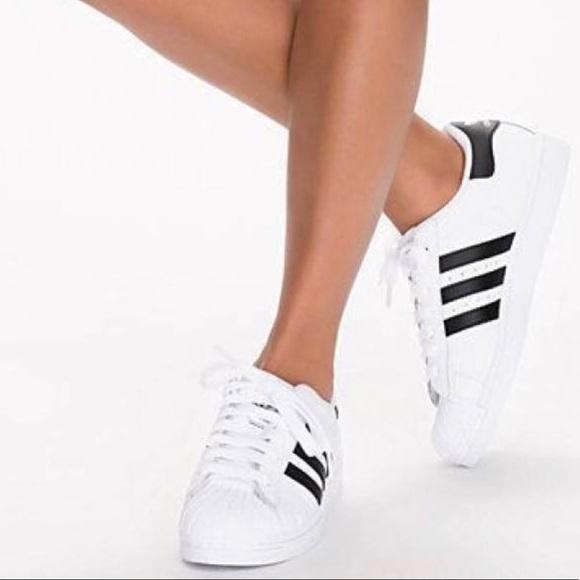 premium selection 141d4 f4a40 adidas Superstar shoes C77153 NWB 6.5